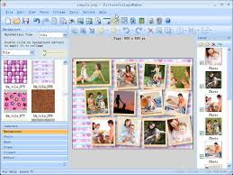 CollageMaker Aplicaciones para hacer collages de fotos online