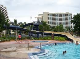 Bay Lake Tower at Disney's contemporary resort Resorts en Disney para visitar en familia