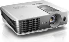 BenQ W1070 1080P 3D Proyector del teatro casero Mejores VideoProyectores del 2014