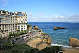Biarritz Mejores Atracciones Turísticas de Francia