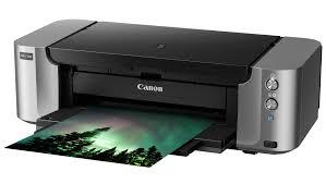 Canon PIXMA Pro-100 Profesional Color Inkjet Photo Printer Mejores Impresoras de inyección de tinta 2014