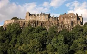 Castillo de Stirling Mejores lugares Para Visitar en Escocia