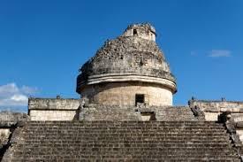 El Caracol Lugares para Visitar en Chichén Itzá