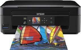 Epson Expression Home Wireless Inkjet Mejores Impresoras de inyección de tinta 2014
