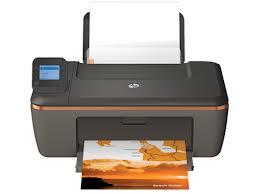 HP Deskjet 3510 Mejores Impresoras de inyección de tinta 2014