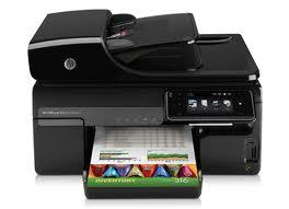 Hewlett Packard Officejet Mejores Impresoras de inyección de tinta 2014