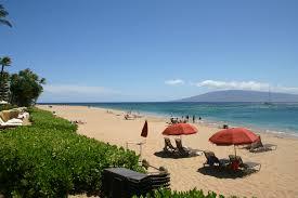 Ka'anapali Beach Playas para Visitar en Estados Unidos