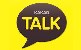 Kakaotalk 10 Aplicaciones parecidas a WhatsApp alternativas