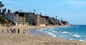 Laguna Beach Playas para Visitar en Estados Unidos