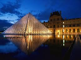 Le Louvre Mejores Museos de Arte del Mundo
