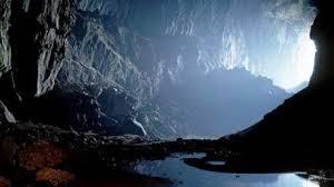 Lubang Nasib Bagus Cuevas más Raras del mundo