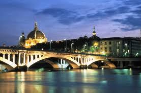 Lyon Mejores Atracciones Turísticas de Francia