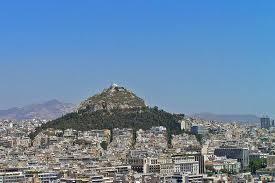 Mount Lycabettus principales atracciones turísticas en Atenas