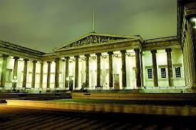 Museo Británico Mejores Museos de Arte del Mundo