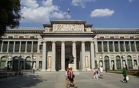 Museo del Prado Atracciones Turísticas de Madrid España