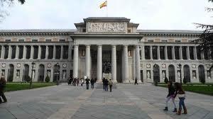 Museo del Prado Mejores Museos de Arte del Mundo