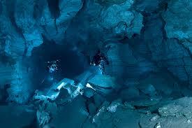 Orda Cueva Cuevas más Raras del mundo