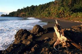 Parque Nacional Corcovado Mejores lugares para visitar en Costa Rica