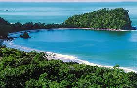 Parque Nacional Manuel Antonio Mejores lugares para visitar en Costa Rica