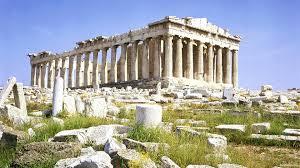 Partenón, Acrópolis principales atracciones turísticas en Atenas