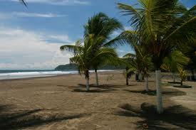 Playa Jaco Mejores lugares para visitar en Costa Rica