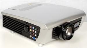 Proyector LCD de la galaxia digital Mejores VideoProyectores del 2014