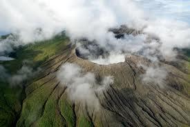 Rincón de la Vieja Mejores lugares para visitar en Costa Rica
