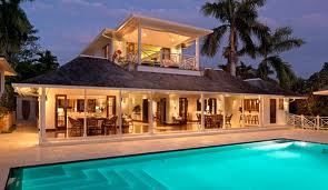 Round Hill Hotel & Villas Mejores Resorts para visitar en Jamaica