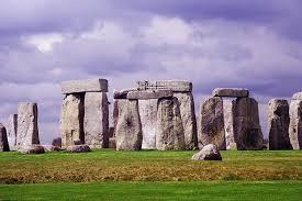 Stonehenge mejores lugares para visitar en Reino Unido