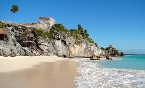 Tulum Mejores Atracciones Turísticas de México