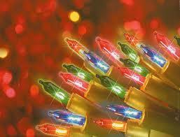 luces de navidad Cosas que no sabías de la Navidad