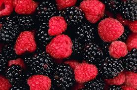 Berries alimentos que contienen más antioxidantes