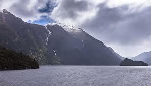 Browne Falls Las 10 Cascadas Más Altas del Mundo