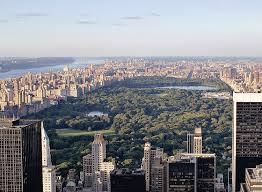 Central Park lugares para Visitar en Nueva York