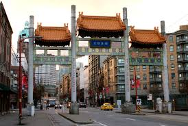 Chinatown Vancouver Atracciones Turísticas de Vancouver