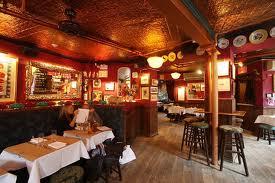 El Spotted Pig Mejores Restautantes de Nueva York, Mejores Restaurant