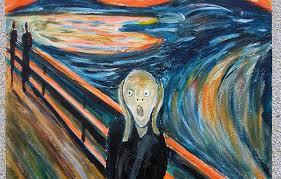 El grito Top 10 Pinturas Más Famosas y Caras del Mundo