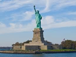 Estatua de la Libertad lugares para Visitar en Nueva York