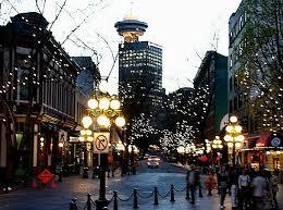 Gastown Atracciones Turísticas de Vancouver
