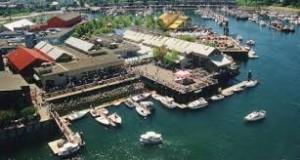 Granville Island Atracciones Turísticas de Vancouver