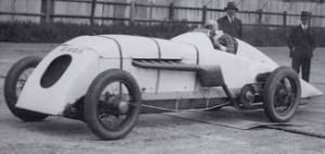 John Godfrey Parry Thomas Inventos que terminaron con las vidadas de sus Inventores
