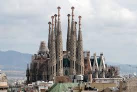 La Sagrada Familia mejores lugares para visitar en Barcelona España