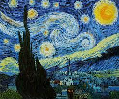 La noche estrellada Top 10 Pinturas Más Famosas y Caras del Mundo