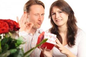 Peor regalo de san valentín Peores regalos para una mujer en San Valentin el día del amor