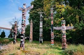 Stanley Park Atracciones Turísticas de Vancouver