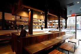 Takashi Mejores Restautantes de Nueva York, Mejores Restaurant