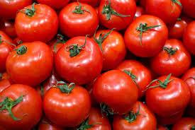 Tomates alimentos que contienen más antioxidantes