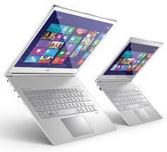 Aspire S7 Laptops del 2014
