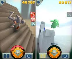 Stair Dismount mejor juego android 2014 2015