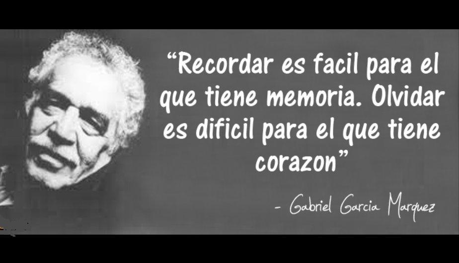 10 Mejores Frases Del Escritor Gabriel García Márquez